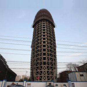 dezeen_China-newspaper-headquarters-resembles-huge-penis_1a
